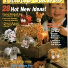 Quick & Easy Plastic Canvas Magazine - June/July 1992 - No 18