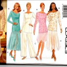 Butterick 3204 Misses' Classics Tunic, Skirt & Pants Pattern Size 6-8-10 Uncut