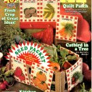 Plastic Canvas! Magazine - May/June 1996 - No 44