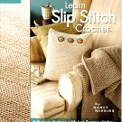 Learn Slip Stitch Crochet - Annie's Attic 878531
