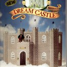 Plastic Canvas Dream Castle Pattern Book - The Needlecraft Shop 933728