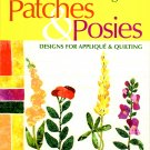 Carol Armstrong's Patches & Pieces - Softcover C & T Publishing