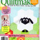 Quiltmaker Magazine, May/June 2014 No 157