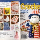 Hooked on Crochet! February 2004 Number 103 Magazine