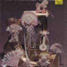 Plastic Canvas Old Fashioned Ornaments Book SP-17