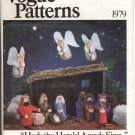 Hark the Herald Angels Sing - Vogue Patterns 1979 - Uncut