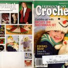 Hooked on Crochet! December 2003 Number 102 Magazine