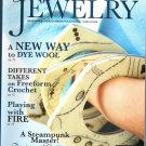 Belle Armoire Jewelry Magazine Volume 6 Issue 2 Summer 2010