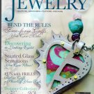 Belle Armoire Jewelry Magazine Volume 4 Issue 3 Autumn 2008