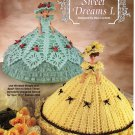 Crochet Sweet Dreams I Pattern - The Needlecraft Shop 981026