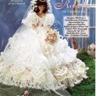 Rosette of Charlotte Crochet Pattern - The Needlecraft Shop 972513 - Ladies of Fashion