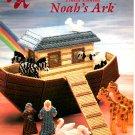 Plastic Canvas Noah's Ark Pattern Book - Annies Attic 87N29