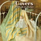 Crib Covers 8 to Knit and Crochet - Leisure Arts Leaflet 126