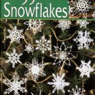 99 Snowflakes To Crochet  Leisure Arts 3013
