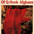 A Year of Q-Hook Afghans - Leisure Arts Crochet Leaflet 2736
