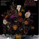 Doily Floral Fantasy - Banar Designs CL 56