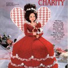 Plastic Canvas Heavenly Messengers Charity Pattern The Needlecraft Shop 943302