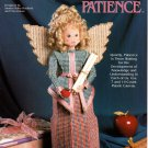 Plastic Canvas Heavenly Messengers Patience Pattern The Needlecraft Shop 943308