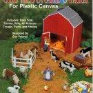 Old McDonald's Farm for Plastic Canvas - Kappie Originals Book 182