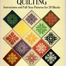 Hawaiian Quilting - Drover Needlework Series