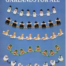 Garlands for All Plastic Canvas Book 117 Kappie Originals