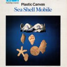 Plastic Canvas Sea Shell Mobile - Nifty Publishing