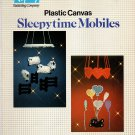 Plastic Canvas Sleepytime Mobiles - Nifty Publishing