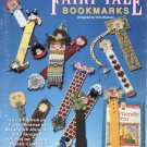 Plastic Canvas Fairy Tale Bookmarks Patterns The Needlecraft Shop 923926