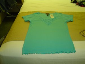 Sz 1X Carribean Top