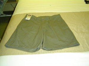 sz 32 Mens Wrangler Shorts