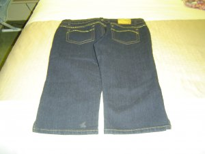 sz 10 Girls stretch shorts