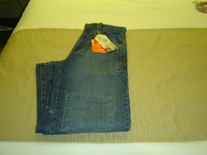 sz 12 Junior Denim Shorts