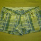 NWT sz 10 Juniors Jezebel Shorts