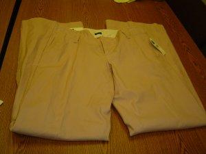 NWT sz 6 regular  Gap Stretch Pants Pink