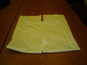 NWT sz 10 White Pants