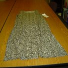 NWT sz 10 Dress Cat Pattern