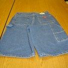 NWT sz 30 Blue jean Dickies Shorts
