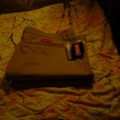 NWT sz 15 Womens tan colored pants Dickies