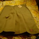 NWT sz 28 Mens Dickies Work Shorts