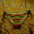 NWT sz L Rampage swimwear bottoms