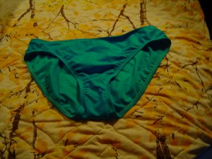 NWT sz 14 Swim Bottoms Blue Sessa