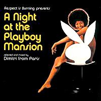 A Night at the Playboy Mansion Vol.1
