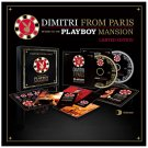 Return to the Playboy Mansion by Dimitri From Paris (2 CD Delux Pack)