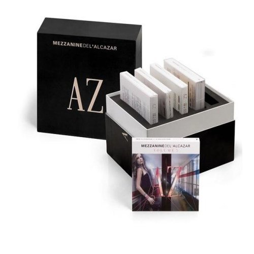 Mezzanine de l'Alcazar (Collector's Box 10 CD)