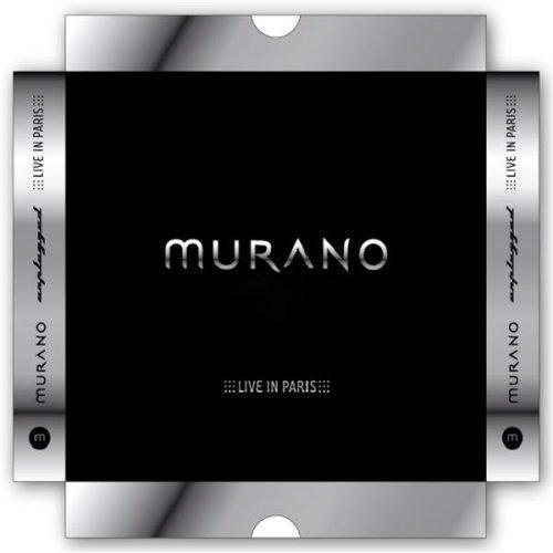 Murano Ressort - Live in Paris