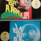 Malaysia 14 Best A.RAMLIE Malay Psych Garage Pop LP #386(242)