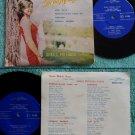 Msia Noor & Orkes Mutiara Malay Fuzz Psych Pop EP #6704(681)