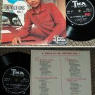 A.Halim & DeFICTIONS Malay funk freaky pop EP 417 (226)