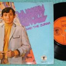 Hussien Ismail & THE ZURAH Malay Garage pop EP 5016 (197)