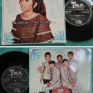 Kamisah & THE WISMA vol.15 Malay pop beat EP 435 (116)